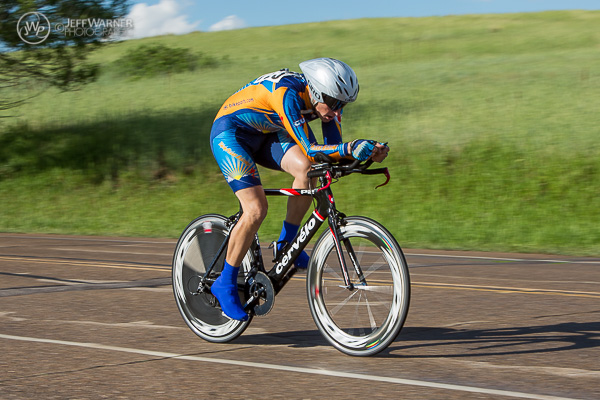Cherry Creek Time Trial Series