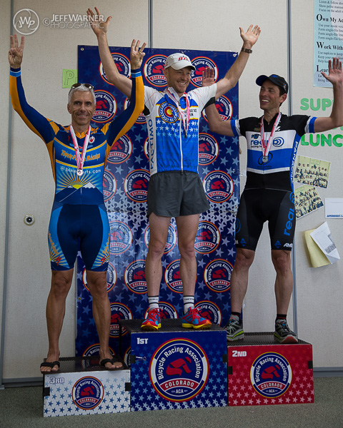 2014 CO State Time Trial Championships, 35+4